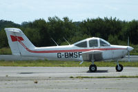 G-BMSF photo, click to enlarge
