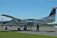 G-SYLV photo, click to enlarge