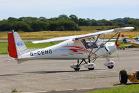 G-CEHG photo, click to enlarge