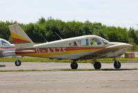 G-AXZF photo, click to enlarge