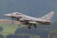 C16-28 @ LOXZ - Eurofighter EF-2000 Typhoon S - by Juergen Postl