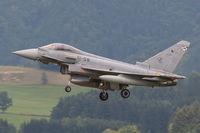 C16-28 @ LOXZ - Eurofighter EF-2000 Typhoon S - by Juergen Postl