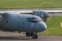 71386 @ LOXZ - Antonov An-26 - by Juergen Postl
