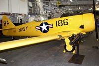 91091 - Displayed aboard the USS Midway on San Diego Waterfront, California - by Terry Fletcher