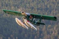 25-YX - De Havilland ICA MXP-740 Savannah S - by Juergen Postl
