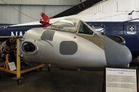 A79-476 @ CUD - At the Queensland Air Museum, Caloundra - by Micha Lueck