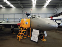A79-828 @ CUD - At the Queensland Air Museum, Caloundra - by Micha Lueck