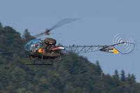 OE-XDM - Scalaria 2013 - by Juergen Postl