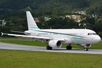 OE-LIP @ INN - delivery flight from Basle - by Maximilian Gruber