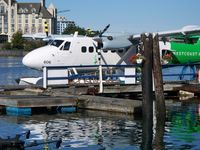 C-GOKN - taken Sept 2008 at Victoria, BC - harbourfront air terminal - by Neil Henry