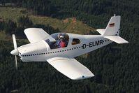 D-ELMR @ INFLIGHT - BX-2 Cherry - by Dietmar Schreiber - VAP