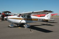 N1387Y @ MYV - 1961 Cessna 172C, c/n: 17249087 - by Timothy Aanerud
