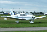 G-AVFR photo, click to enlarge