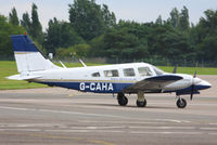 G-CAHA photo, click to enlarge