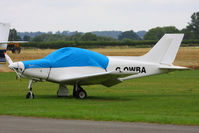 G-OWBA photo, click to enlarge
