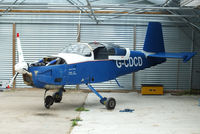G-CDCD photo, click to enlarge