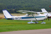 G-AVZV photo, click to enlarge