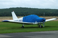 G-AWEX photo, click to enlarge