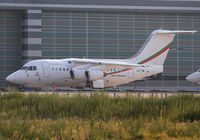 LZ-TIM @ LOWW - Bulgaria Air RJ70 - by Andreas Ranner