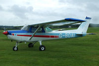 G-BOAI photo, click to enlarge