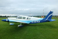 G-ATRX photo, click to enlarge