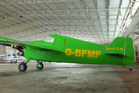 G-BFMF photo, click to enlarge