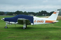 G-OARU photo, click to enlarge