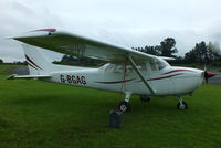 G-BGAG photo, click to enlarge