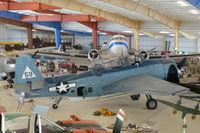 N8397H @ 5T6 - At the War Eagles Air Museum - Santa Teresa, NM