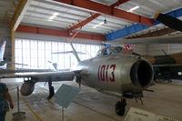 N13KM @ 5T6 - At the War Eagles Air Museum - Santa Teresa, NM