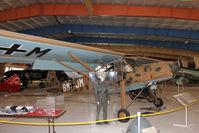 N28670 @ 5T6 - At the War Eagles Air Museum - Santa Teresa, NM