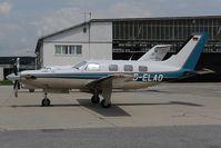 D-ELAO @ LOWW - Piper 46 - by Dietmar Schreiber - VAP