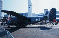 1115 @ LFPB - Paris airshow 2001 - by olivier Cortot
