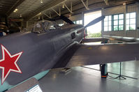 42-70609 @ 42VA - 42-70609, Military Aviation Museum, Pungo,, VA - by Ronald Barker