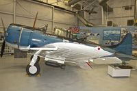 36176 @ KPSP - Displayed at the Palm Springs Air Museum , California