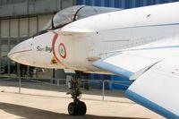 01 @ LFPB - Dassault Mirage 4000 , Air & Space Museum Paris-Le Bourget (LFPB) - by Yves-Q