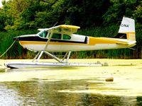 C-FKAI @ KOSH - AirVenture 2013 Seaplane Base - by Ray Hindle