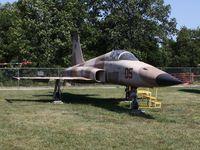 741528 @ 55AR - Northrop F-5E, c/n: R.1186 - by Timothy Aanerud