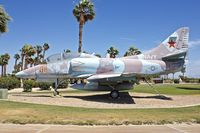 154649 @ KPSP - At Palm Springs Air Museum , California