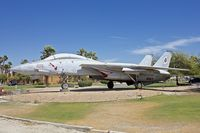 160898 @ KPSP - At Palm Springs Air Museum , California
