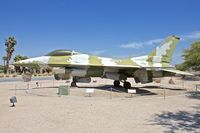163277 @ KPSP - At Palm Springs Air Museum , California