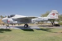 154162 @ KPSP - At Palm Springs Air Museum , California - by Terry Fletcher