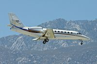 N288HK @ KPSP - At Palm Springs Airport , California