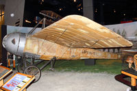 UNKNOWN @ BFI - 1914 Caproni Ca.20 in Seattle Museum of Flight - by Terry Fletcher
