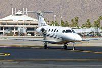 N3725L @ KPSP - At Palm Springs Airport , CA