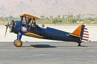 N66940 @ KPSP - At Palm Springs , California