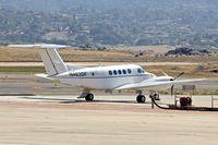 N463DF @ KRNM - At Ramona Airport , California