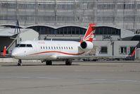 4L-TGB @ LOWW - Air Zena Regionaljet - by Dietmar Schreiber - VAP