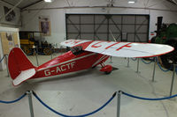 G-ACTF photo, click to enlarge