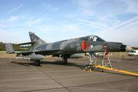 30 @ LFRH - French Naval Aviation Dassault Super Etendard M (SEM), Lann Bihoué Air Base (LFRH-LRT) - by Yves-Q
